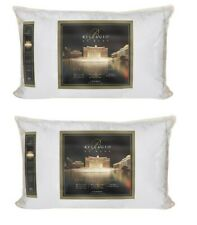 Bellagio 400-Thread-Count Queen Pillows, 2-pack HIGH QUALITY ITEM BEST DEAL