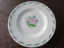 Side Plate Pink Porcelain & China
