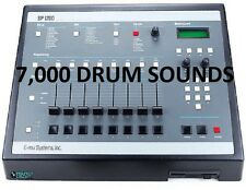 7000 SOUNDs Vintage Drum Machine SAMPLES KIT MPC 1000 2000 2500 Fruity Logic