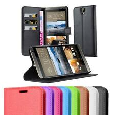 Case for HTC ONE E9 PLUS Phone Cover Protective Book Kick Stand