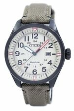 Citizen Eco-Drive AW5005-12X Mens Watch