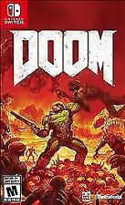 Doom (Nintendo Switch, 2017)