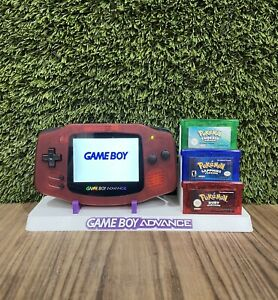 Gameboy Advance Single Stand