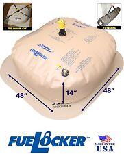 ATL FueLocker 150 Gal. Range Extension Fuel Bladder Kit