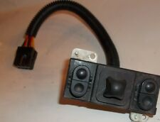 1998 Lincoln Navigator Power  Front Left Seat Control