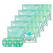 *ETUDE HOUSE* Heating Eye Mask (5sheets) - Korea Cosmetic