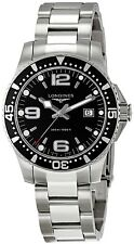Brand New Longines HydroConquest Men's Stainless Steel Watch for Sale L36404566