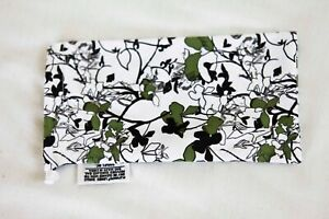 New Original Oakley Sunglasses Island Floral Microfiber Cleaning Dust Bags