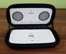 ASTONE i-p22 iPod 3 G 10/15/20g 4 G 20 G Photo 30 G Station D'Accueil Portable Système Audio