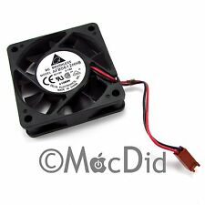 Ventilateur Lecteur DVD Power Mac G4 MDD Optical drive Fan 922-5274 AFB0612HBB