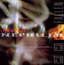 Gothic und Darkwave Musik-CD 's vom Rough Trade-Label