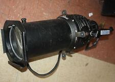 Altman Leco Profile Spot Theatre Light  6x16 19 deg Lamp Hook Clamp Colour Frame