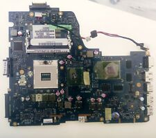 K000112440 for Toshiba Satellite A660 A665 motherboard HM55 nvidia 3D Grade A