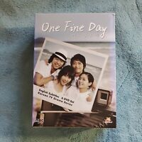 One Fine Day (YA Entertainment Korean Drama) 6 dvd box set