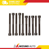 Head Bolts Fit 92-98 Toyota Paseo Tercel 1.5 DOHC 5EFE