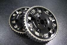JDM MOTOR Nissan RB20 RB25 RB26 Billet Adjustable Cam Gears Skyline silvia GTR