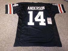 Ken Anderson Signed Autographed Cincinnati Bengals Jersey, JSA, Mint XL
