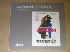 DVD / LA CLINIQUE DE L'AMOUR / BRUNO SALOMONE / EDITION SPECIALE / TRES BON ETAT