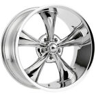 Staggered-Ridler 695 Front:18x8,Rear:18x9.5 5x4.75