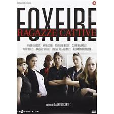 Foxfire - Le Ragazze Cattive  [Dvd Nuovo]
