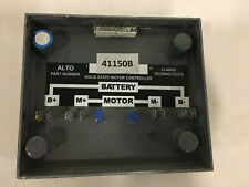 Alto / Clarke 41150B CONTROLTRAVERSE24VDC