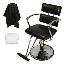 Professional Hydraulic Barber Chair Hair Styling Beauty Spa Salon Equipment