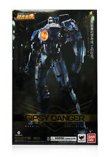 Bandai Soul of Chogokin GX-77 Gipsy Danger Pacific Rim Diecast Figure In Stock