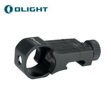 OLIGHT E-WM25 Tactical Flashlight Offset Mount for Warrior X and M2R Flashlight