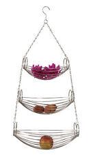 Metal Round Decorative Baskets