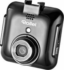 ROLLEI 40130 CarDVR-71 Dashcam HD, 6,09 cmDisplay