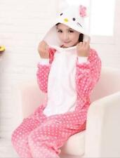 One Piece Polka Hello Kitty Adult (Large)