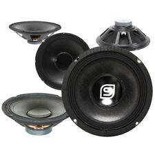 "CHOICE Skytec SPSL Mid Range Spare Speaker Driver 6.5"" 8"" 10"" 12"" 15"" 250-800W"