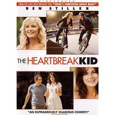 Heartbreak Kid 0097361179940 With Ben Stiller DVD Region 1