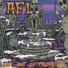AFI - The Art of Drowning Vinyl LP Album Limited Edition Reissue111