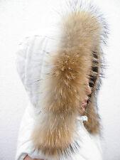 seefuchsfell righe - colletto - Sciarpa 74 cm NUOVO C05 collo con cappuccio