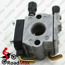 Carburetor For Stihl Trimmer Km55 Zama Fs38 Fs45 Fs46 Fs55 Fs55R Carb C1Q-S186A