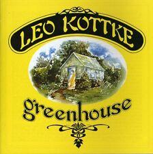 Leo Kottke - Greenhouse [New CD] Rmst, England - Import