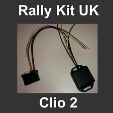 CLIO 2 Power Steering Controller