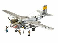 Revell  1/48 A-26B Invader Plastic Model Kit  RMG3921-NEW