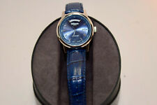 Altanus Geneve Automatic Mens Watch #7768.  Open Movement.