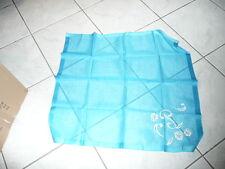 lot de 5 pieces foulard écharpe châle étole certaine en  soie