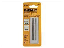 Lames de rabot Dewalt DW50 HSS pour raboteuse DeWalt DW1150 DW733S