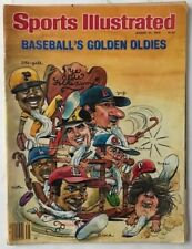 August 27, 1979 Sports Illustrated Magazine  -  NO LABEL