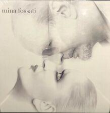 Vinile Mina Fossati LP 180gr 2019 Edizione Tiratura Limitata 8382/10000