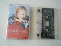 BELINDA CARLISLE ALWAYS BREAKING MY HEART CASSETTE TAPE SINGLE CHRYSALIS UK 1996