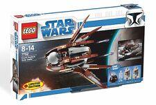 Lego 7752 Star Wars Count Dooku's Solar Sailer - NEU !