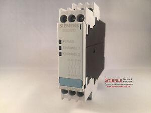 Siemens 3TK2821-1CB30 - FUNKTIONSGEPRÜFT