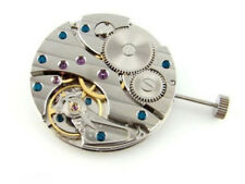 6497 Hand Winding Movement Asia Decorate 17 Jewels Seagull Swan Neck for Watch