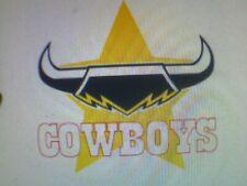 North Queensland Cowboys NRL Team Sets **Various Years** Select/ESP/Dynamic