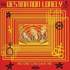 DESTINATION LONELY - NO ONE CAN SAVE ME  CD NEU